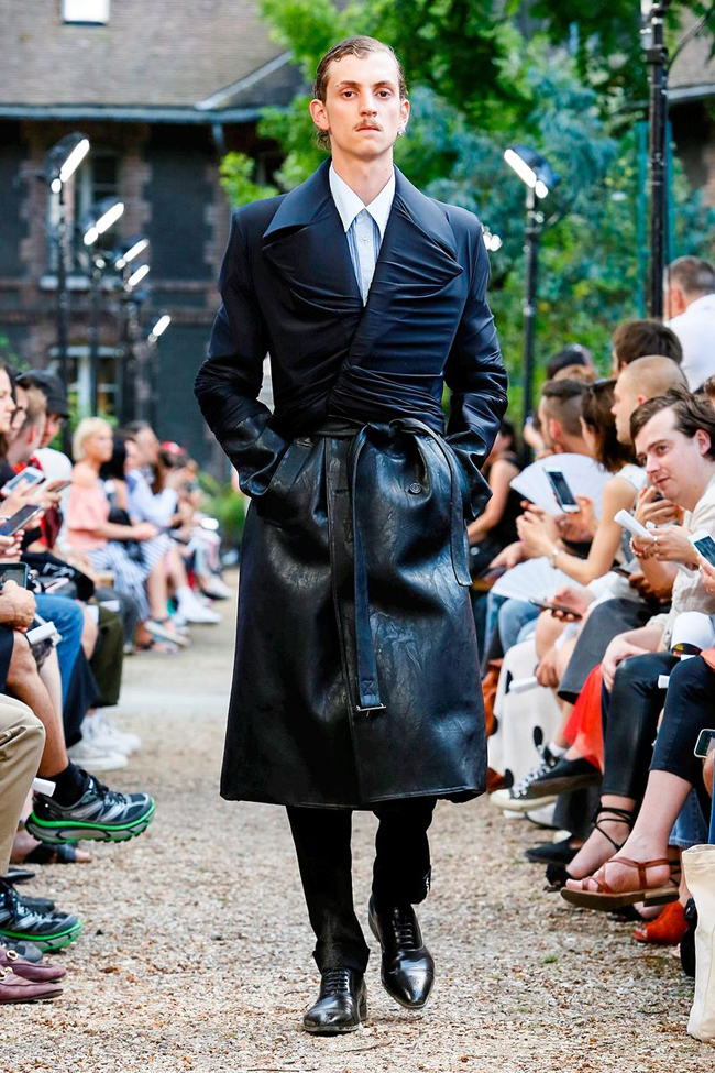 Reasons for Loving Y Project's Collection at Paris Men's Fashion Week