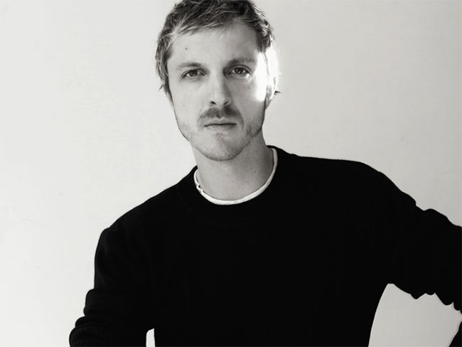 Glenn Martens, creative director of Y/PROJECT will be Guest Designer at Pitti Immagine Uomo 95