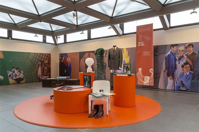Ermenegildo Zegna celebrates 50th anniversary with an exhibition