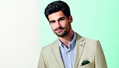 Business-Anzügen von Atelier Torino