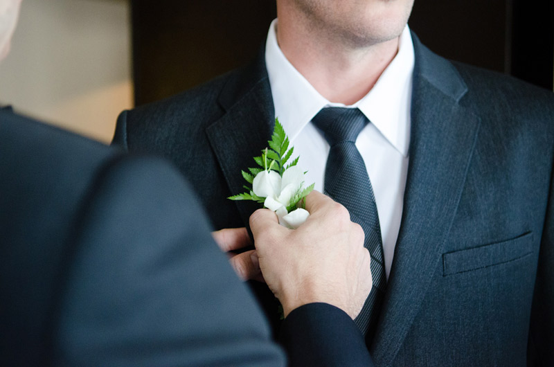 Tips to Help You Be a Perfect Best Man