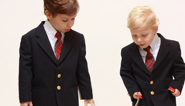 Things to Consider When Buying Suits for Boys