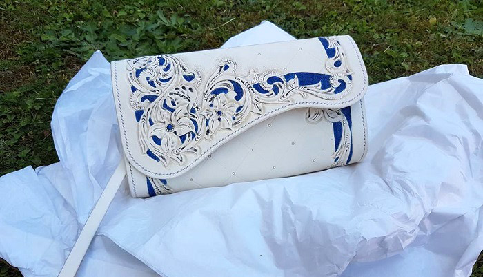 Constancia bags: Luxury craftsmanship
