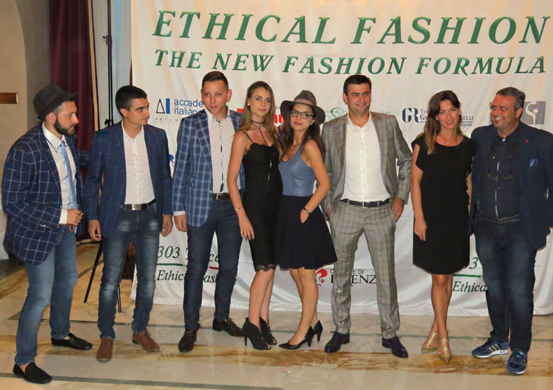 303 Tuscans Ethical Fashion