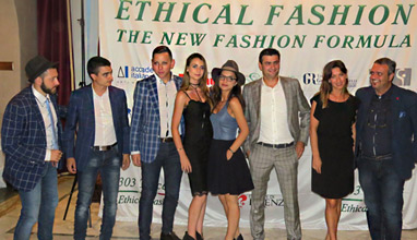 How to engage with ethical fashion?