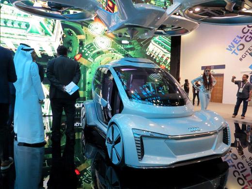 Gitex 2018 - Le novità dalla fiera tecnologica di Dubai