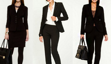 A Guide to Interview Style for Women