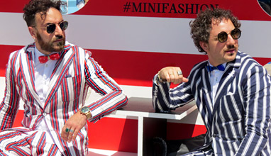 Pitti Uomo 94 Street Style Better Than Ever