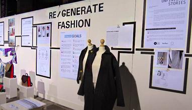 Grüne Modemessen: Die Zukunft der Mode hat begonnen