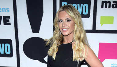 Tamra Judge: The Hottest Housewife of America
