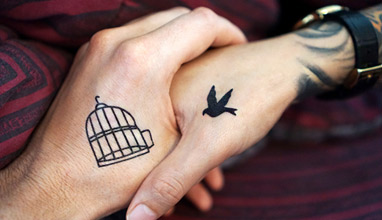 Flatter With Ink – Stylish Ways to Flaunt Your Tattoos