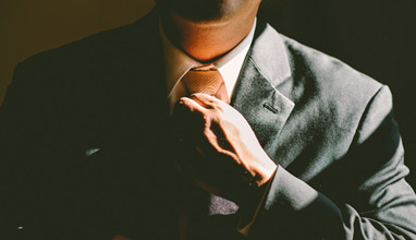 Improving The Person in the Suit: Top Lifestyle Choices to Keep Looking Great