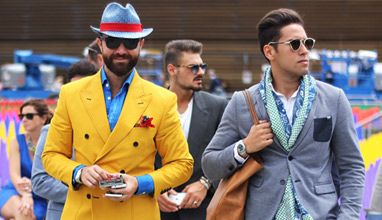 5 Tips for Fashion Forward Men