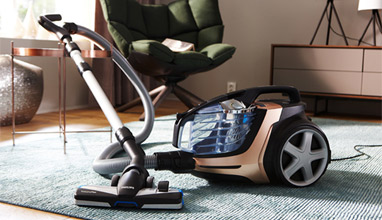 Bagged and Bagless Vacuum Cleaners Which One is Best for You?