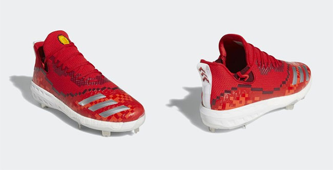 adidas has created a video game and partnered with Snapchat