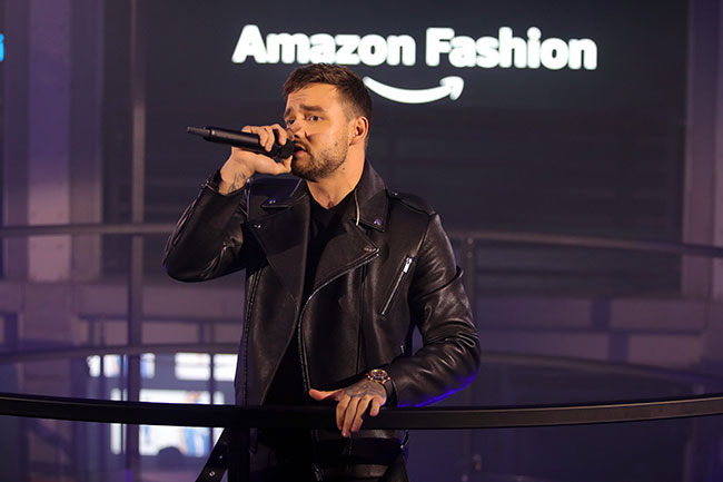 Amazon Fashion celebrates