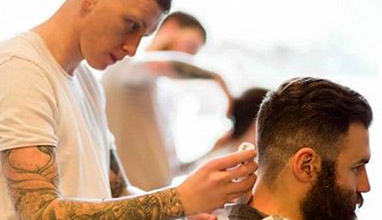 How to Choose the Best Barber for Wedding