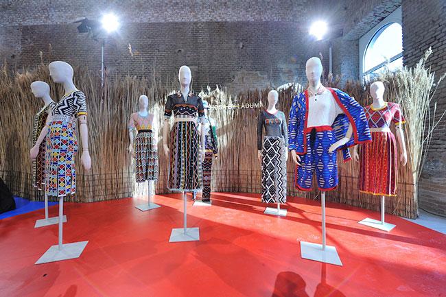 Milan Fashion Week: 2019 Women's Fashion Week in the name of sustainability and internationalisation