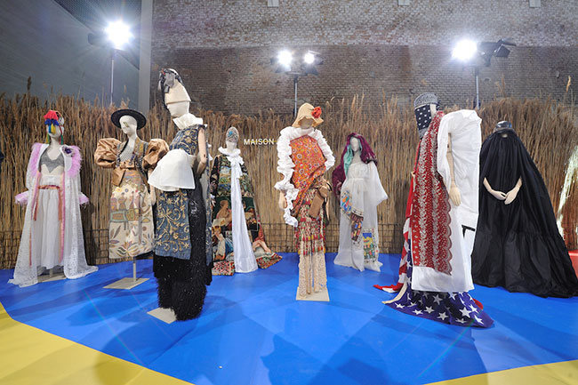 Milan Fashion Week: 2019 Women's Fashion Week in the name of sustainability and internationalisation