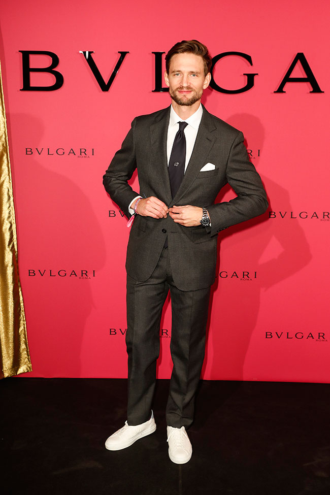 Bvlgari with special event during the 69th Berlin Film Festival