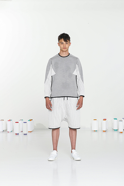 BYBORRE launches a Merino capsule collection for Spring/Summer 2020