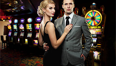 What Kind of Clothing Should You Wear to a Casino?