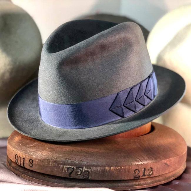 Chapelo - bespoke hats