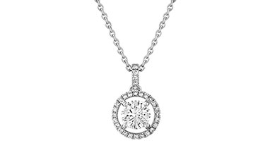 Diamond Pendants: A Lifetime of Euphoria and Heartthrob for All Women