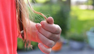 5 Ways To Stop Hair Loss