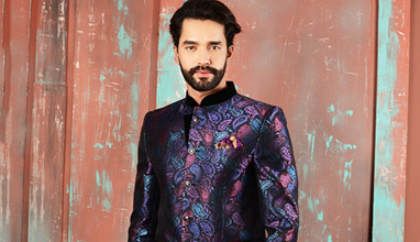 Raging Trends of Men's Ethnic Wear