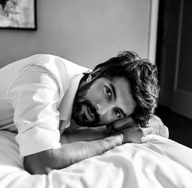 Engin Akyurek is the winner of Most Stylish Men January 2019