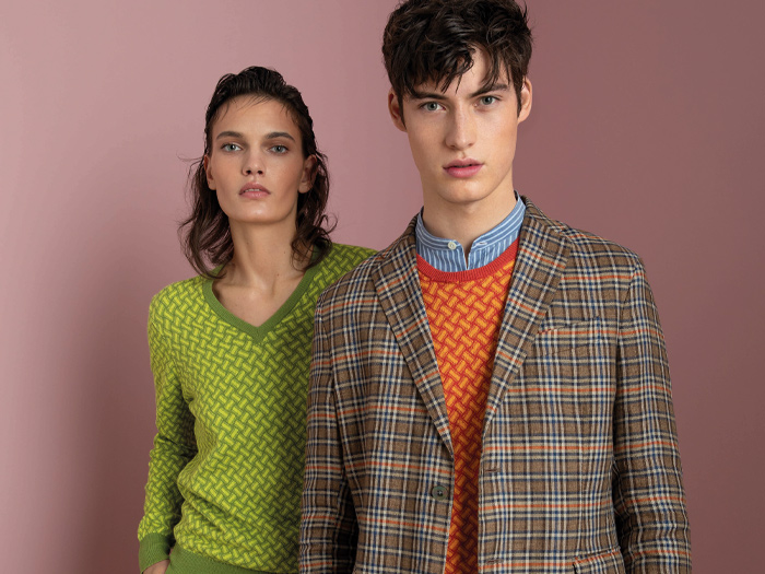 Drumhor with a debut at Pitti Uomo