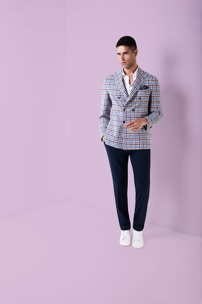 Angelo Nardelli Spring-Summer 2020 collection