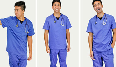 Choosing Quality Scrubs