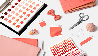 Pantone revealed the Colour of 2019 - Living Coral