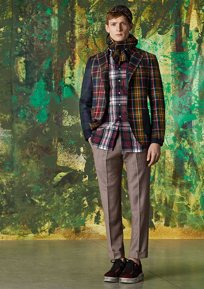 Gabriele Passini Fall/Winter 2019 collection