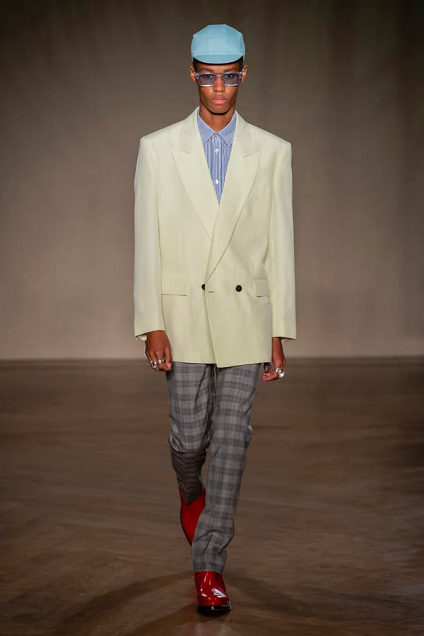Paul Smith Spring/Summer 2019 collection