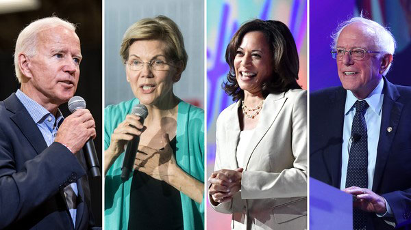 Power Dressing: The 2020 Presidential Race and the Psychology of Style
