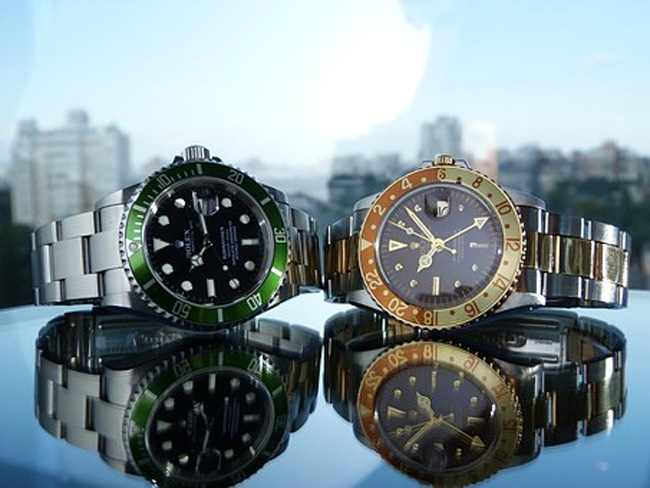 Best Reasons For Men To Wear A Rolex