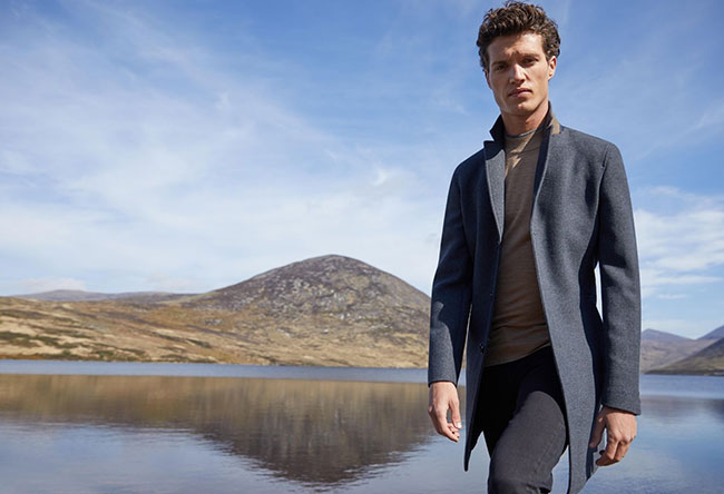 Remus Uomo Autumn/Winter 2019-2020 collection