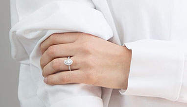Things to Consider When Choosing the Right Engagement Ring