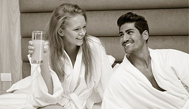 Spa Robes Laundering 101: How to Wash Your Terry Cloth Spa Robes Properly