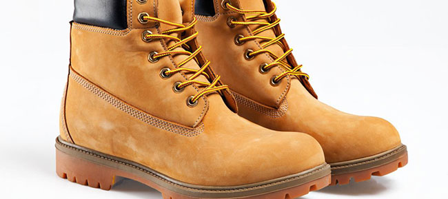 Advantages of Steel-Toe Boot and Shoe for Working Men
