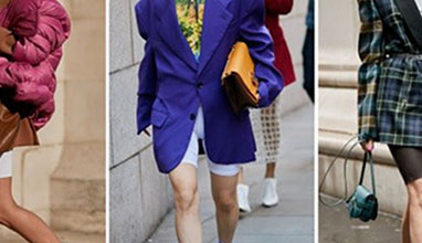 10 Recognizable Street Fashion Trends of Spring 2020