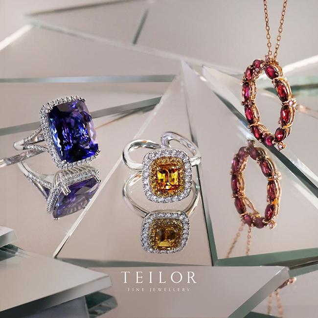 Teilor invites you to discover its first store, opened in Paradise Center Sofia