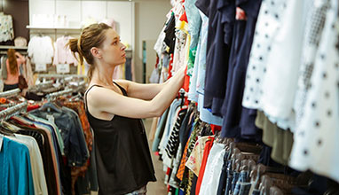 3 Reasons Thrift Shopping Saves More Than Your Money