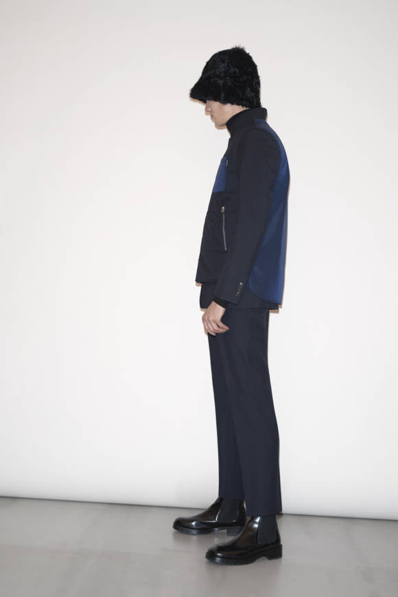 Tiger of Sweden Fall/Winter 2019-2020 collection