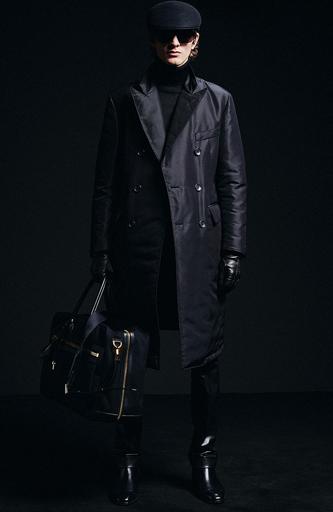 Tom Ford Autumn/Winter 2019 collection