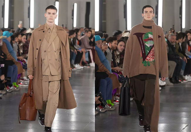 Valentino Fall/Winter 2019-2020 collection