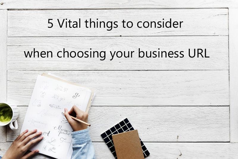 Business URL
